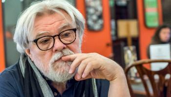 Parti Nagy Lajos: Alakmások és versmozik