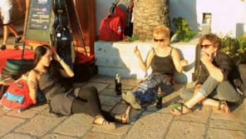 Sirbik Attila: Aztán jönnek a legszebb nyarak
