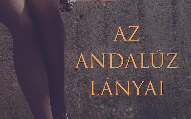 Péntek Orsolya: Az Andalúz lányai