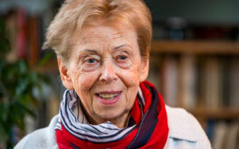 Takács Zsuzsa nyerte a 2019-es Artisjus Irodalmi Nagydíjat