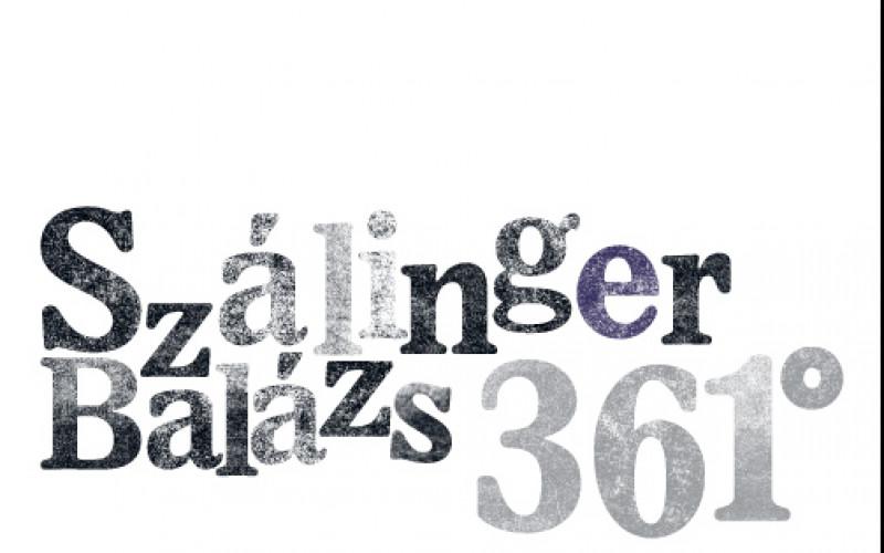 Szálinger Balázs: 361 (részlet)