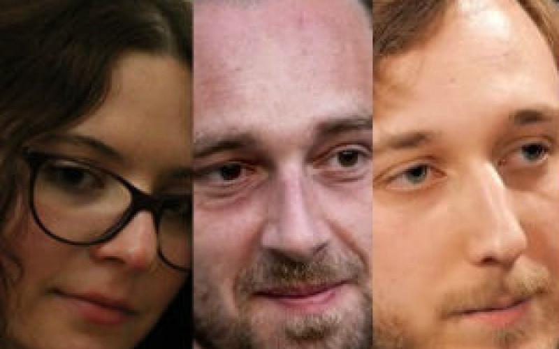Megvan a Horváth Péter-ösztöndíj 2018-as három jelöltje