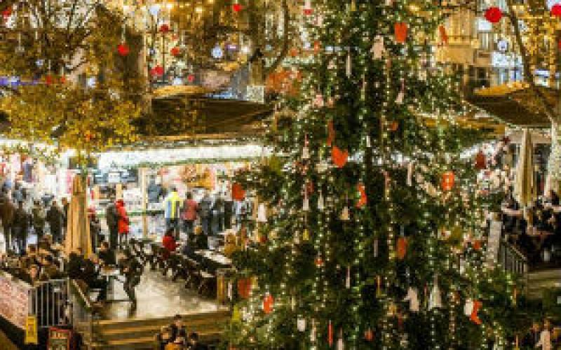 Az író karácsonya –  Adventi készülődés kortárs magyar írókkal
