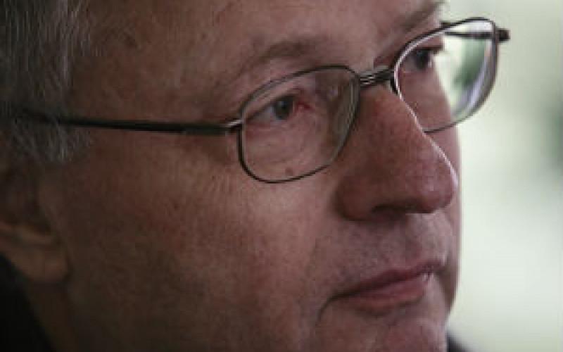 Spiró György: A játékosságot az emberből nem lehet kiölni