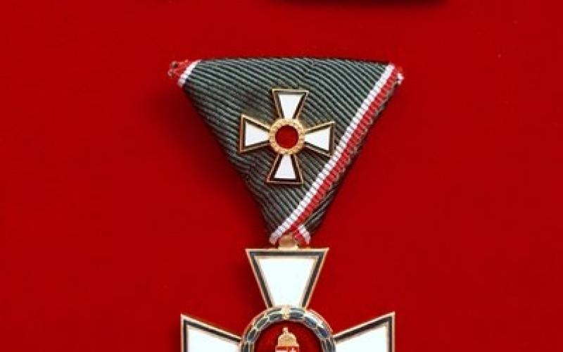 Állami kitüntetések és szakmai díjak augusztus 20. alkalmából
