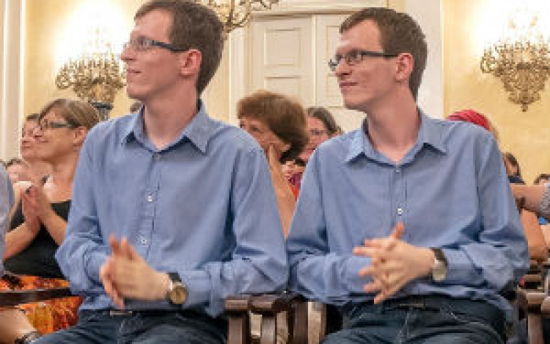 Kovács Dominik és Viktor: Bérnász (dráma)