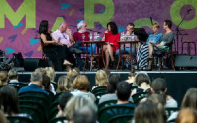 Júniusban újra Margó Fesztivál a PIM-ben