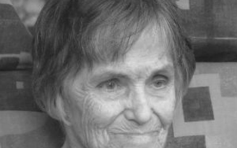 Elhunyt Márványi Judit