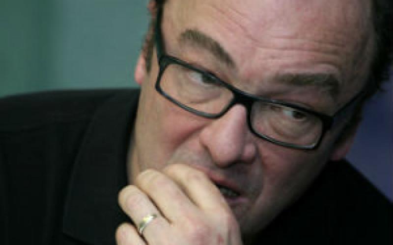 Robert Menasse nyerte az idei Német Könyvdíjat