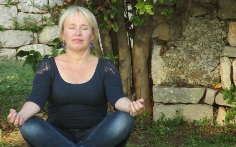 Radics Viktória: Zen a nerben
