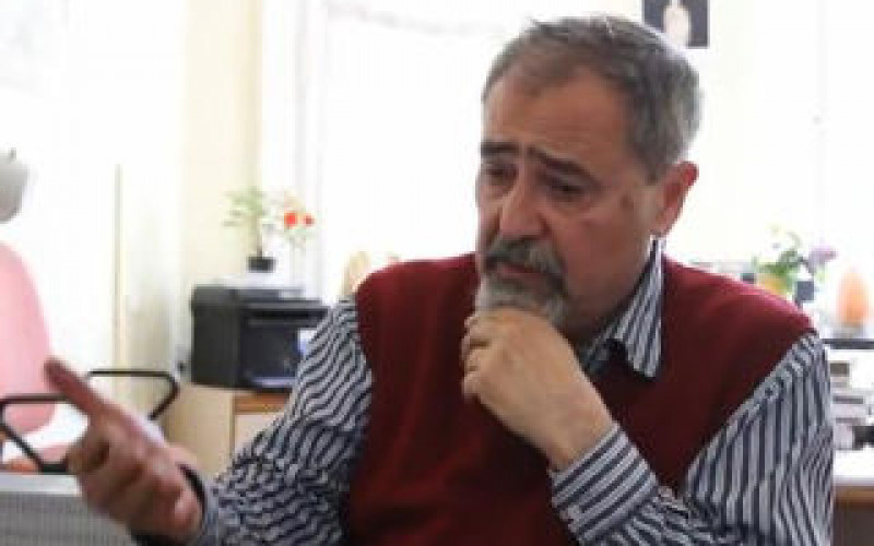 A tudás öröme – Szörényi László 70 éves