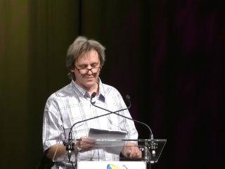 Jonathan Franzen díjához – Háy János laudációja