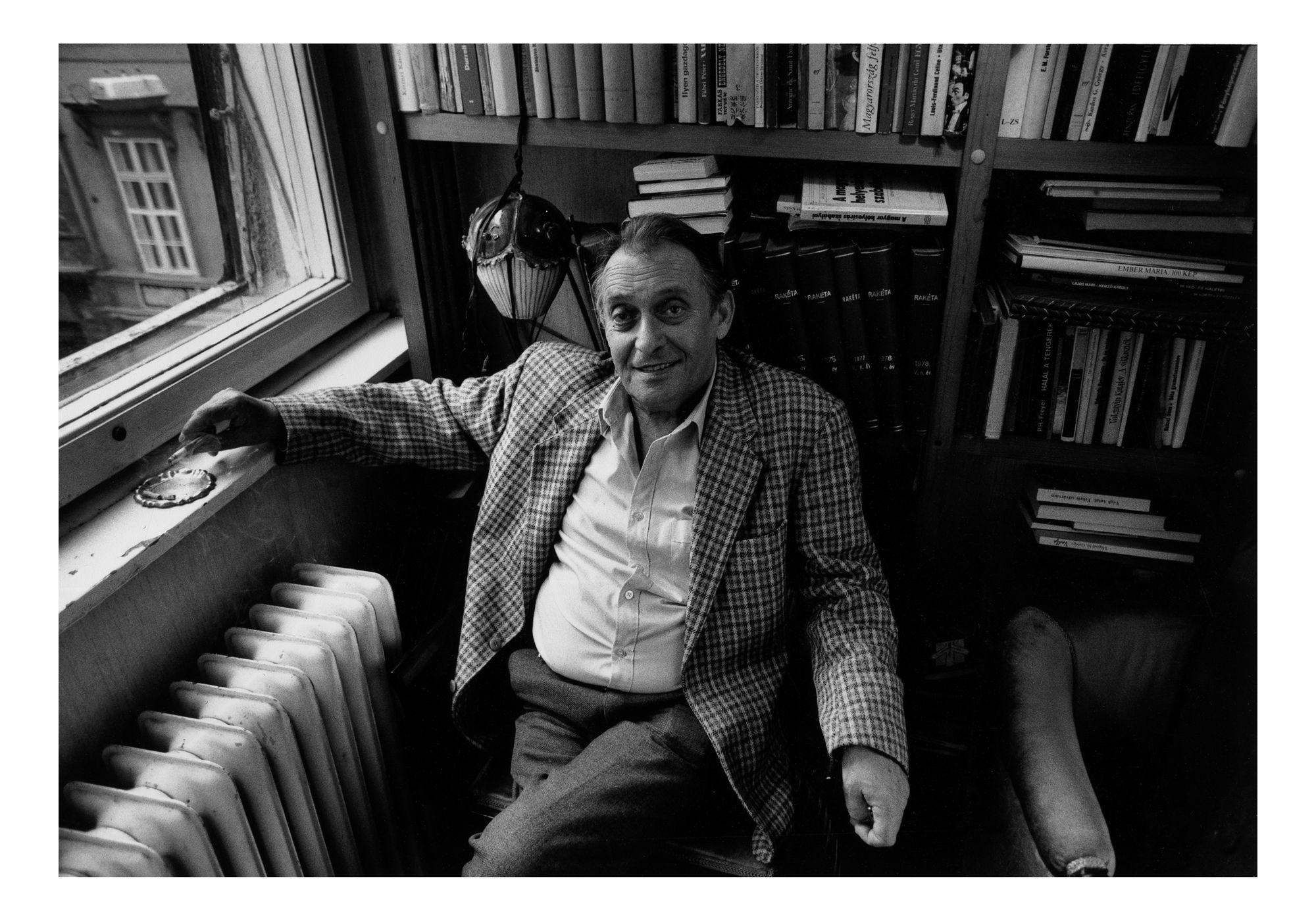 Kardos G. György 1994