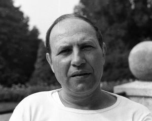 Kertész Imre: Sorstalanság – Szántó T. Gábor választása