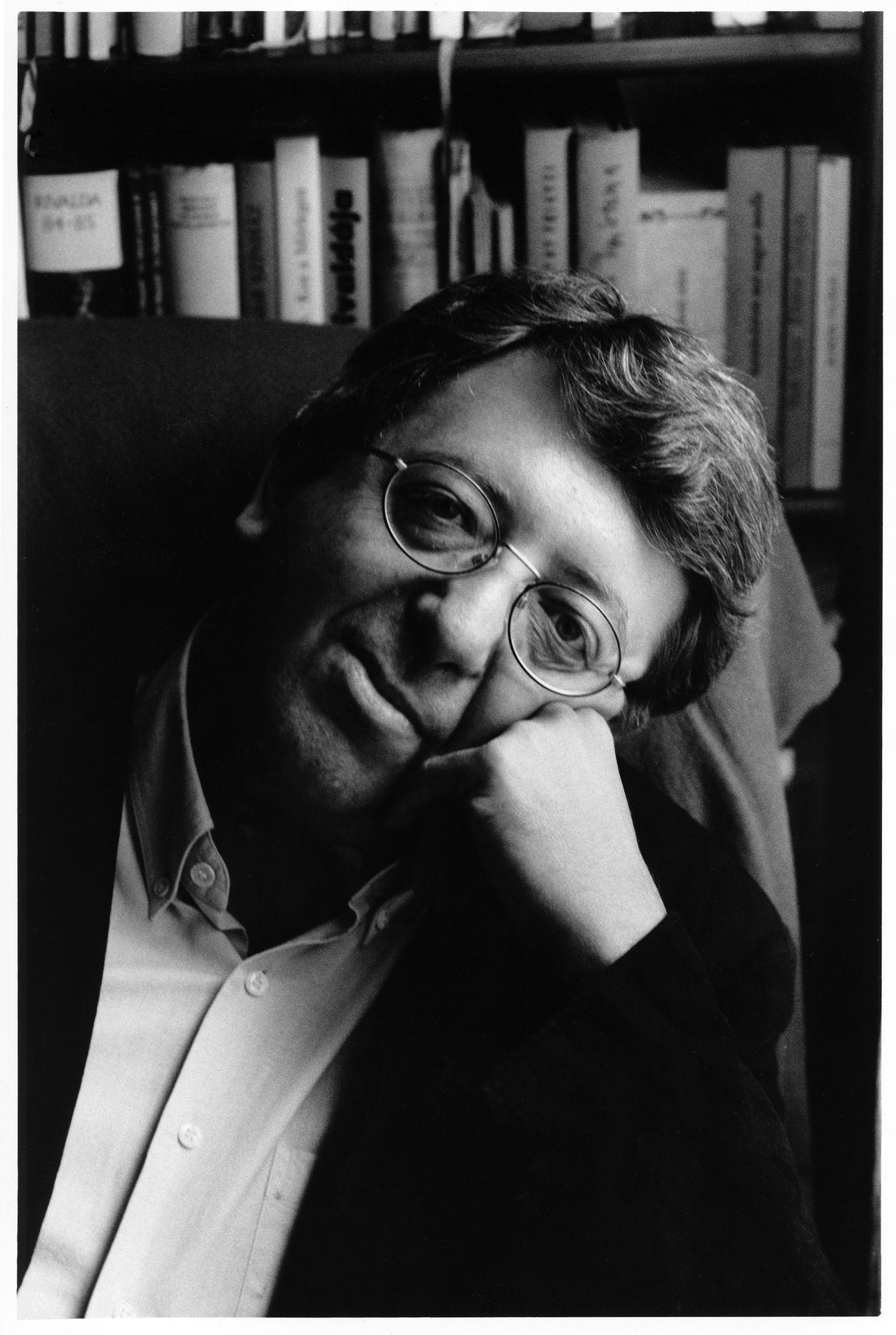 Kornis Mihály 1995