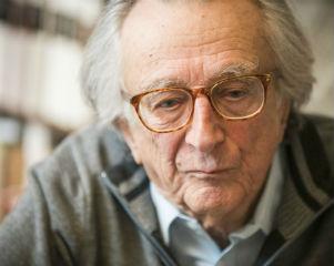 Lator László 90 éves