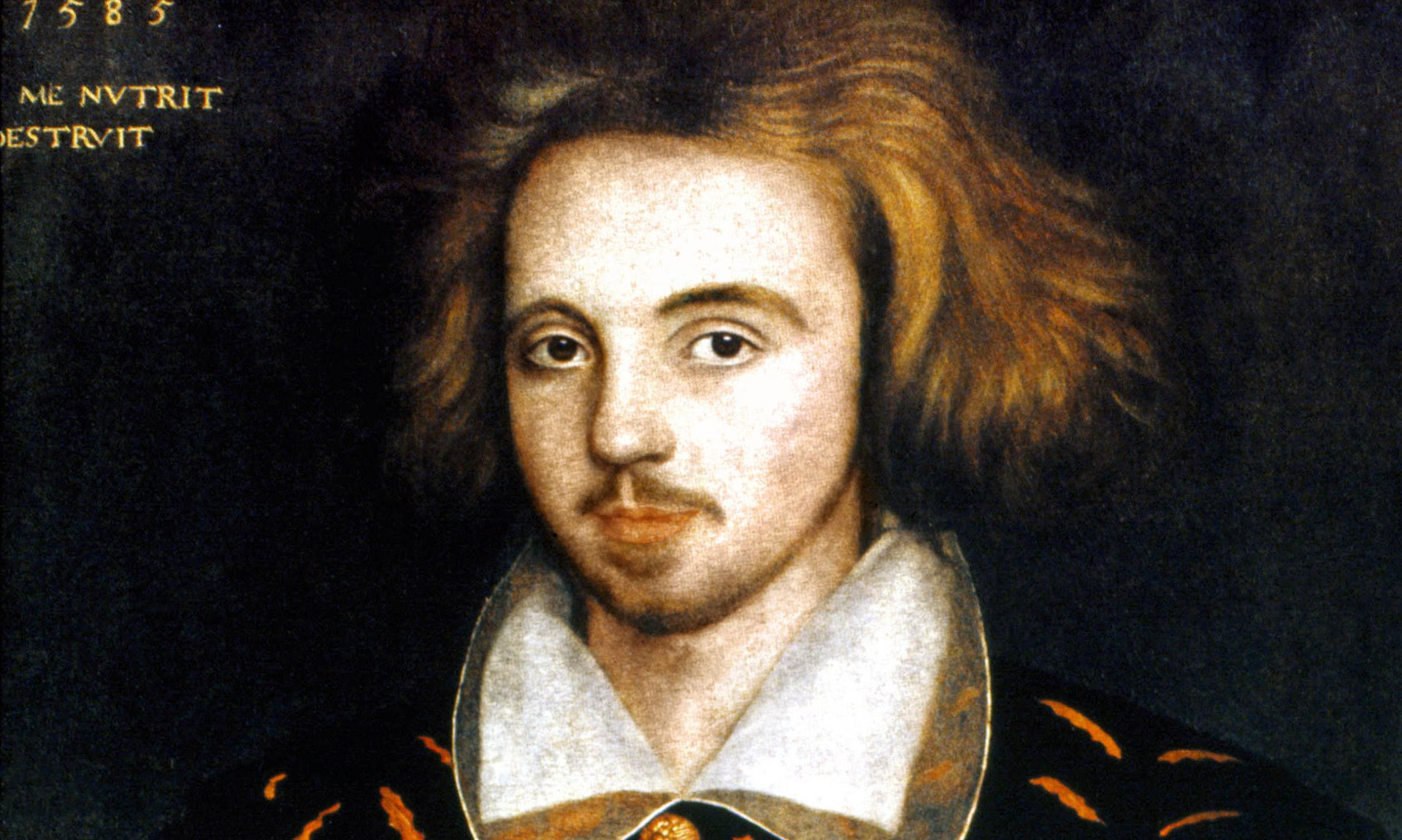 marlowe and shakespeare Shakespeare's 'henry vi': christopher marlowe officially credited as co-author : the two-way oxford university press will list both william shakespeare and christopher marlowe as co-authors of the .