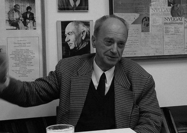 Szerkeszti: Réz Pál (főszerkesztő), Domokos Mátyás