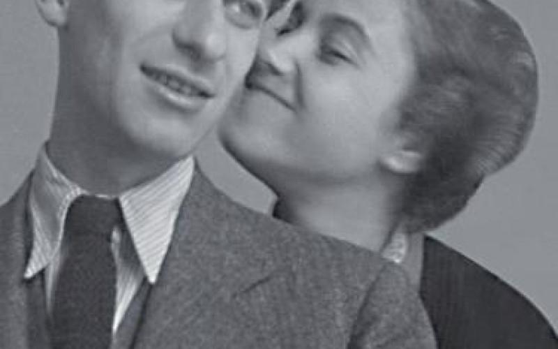 Meghalt Radnóti Miklósné
