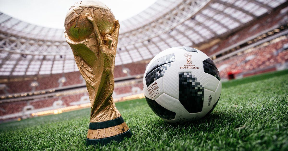 A meccs embere – Foci VB 2018