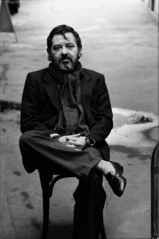 Ruszt József 1993
