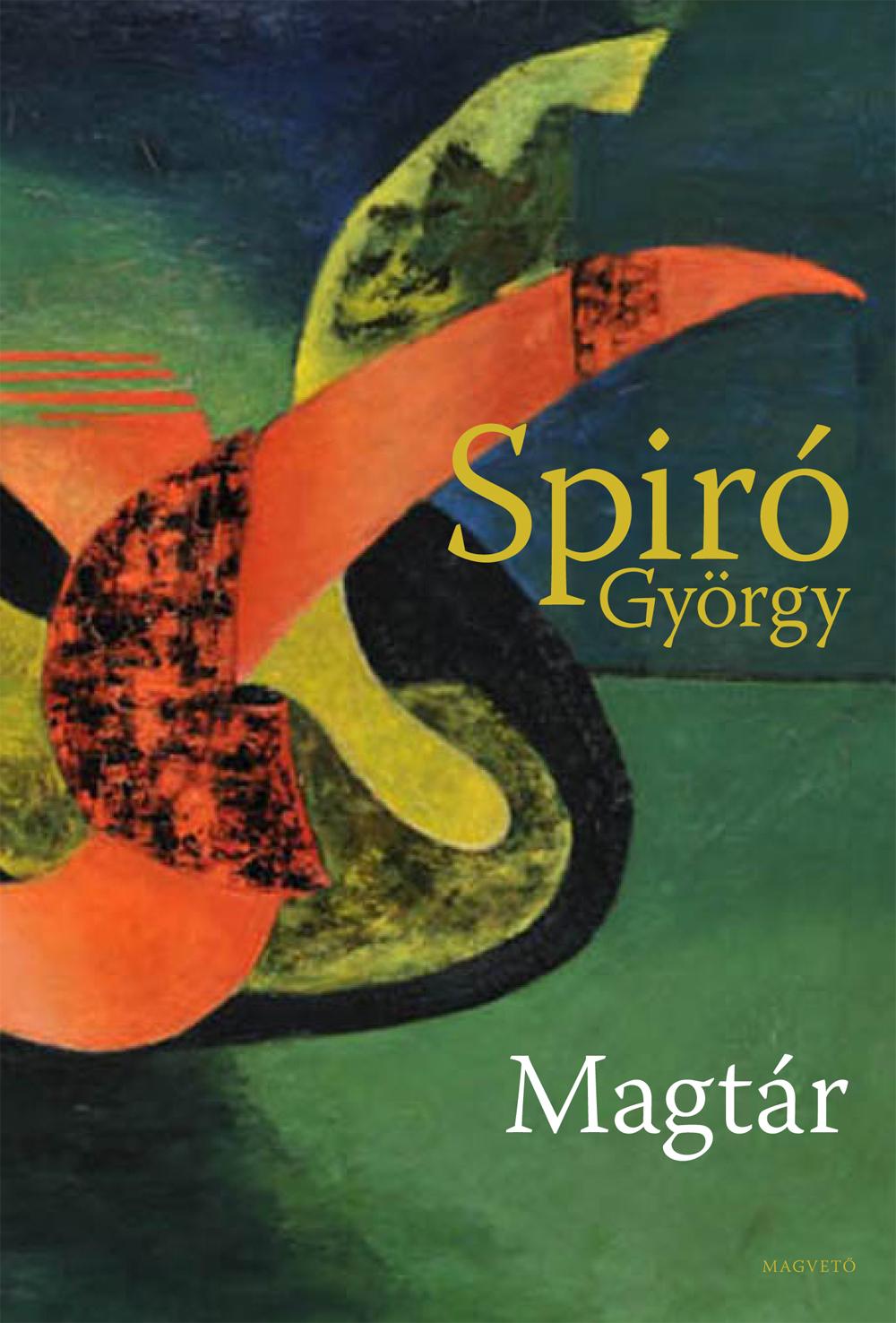 Spiró György könyve