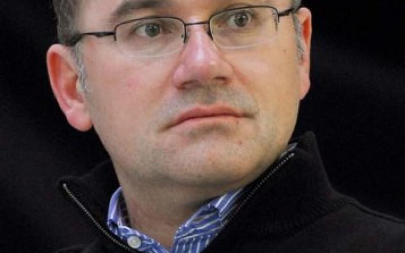 Varga Mátyás Zelk Zoltán-díjat kapott